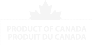 Product of Canada Logo
