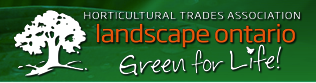 Horticultural Trades Association Landscape Ontario | Green for Life!
