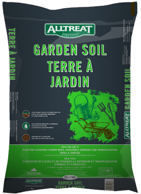 All treat farms Garden Soil